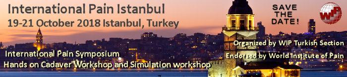 uluslararasi katilimli 2018 istanbul agri sempozyumu