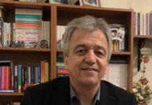 türk algoloji ağrı derneği başkanı